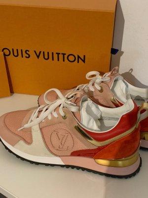 Sneaker von Louis Vuitton