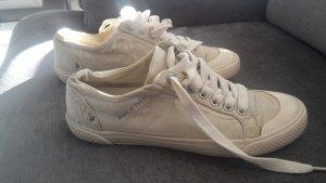 Sneaker von Marc'o Polo in creme