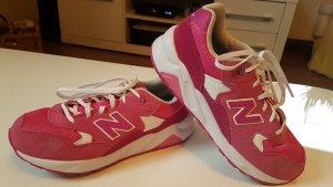 Sneaker von New Balance, Gr. 38, pink