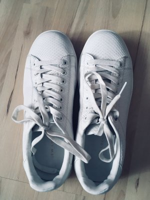 New Look Skater Shoes white