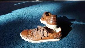 Sneaker von Paul Green in braun