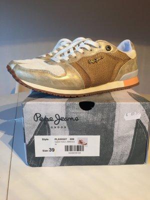 Sneaker von Pepe Gr. 39