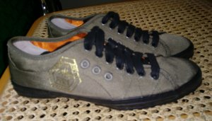 Sneaker von Puma 37