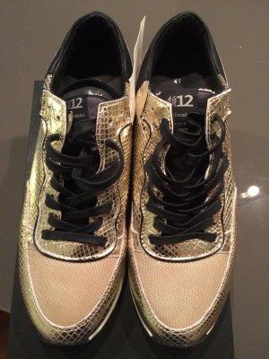 Sneaker von quattrobarradodici Größe 41