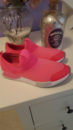 sneaker von rapidsoul in pink