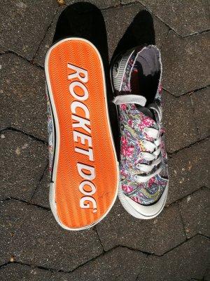 Sneaker von Rocket DOG. Gr 40. Bunt. Nagelneu.