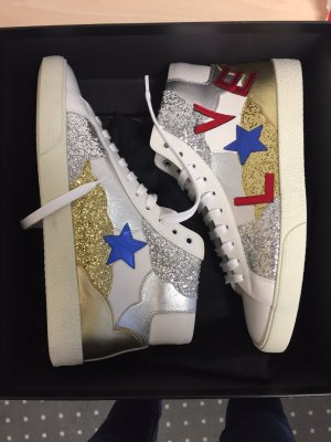 Sneaker von Saint Laurent