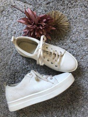 Sneaker von Timberlandin Beige