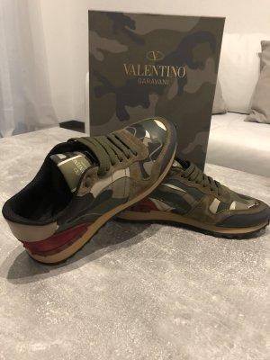 Sneaker von Valentino