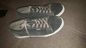 Vans Sneakers zwart