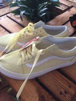 1aad920a1 sneakers vans gr. 39