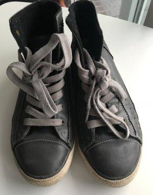 Sneaker warm, Depeche, guter Zustand Original, Größe 40