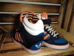 Sneaker Wedges von Adidas