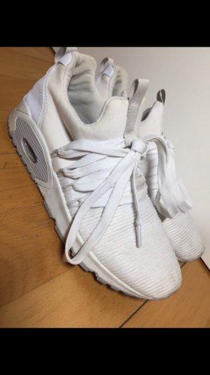 Sneaker weiß 38