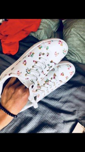 H&M Sneaker stringata multicolore