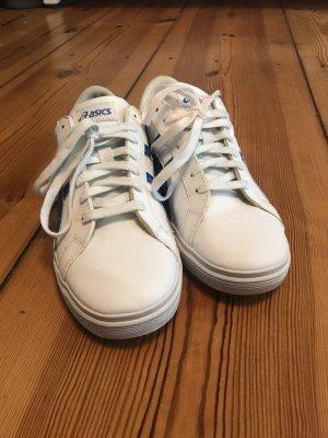Sneaker weiß asics