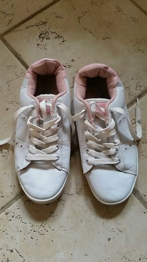 Sneaker , weiß, Gr. 37