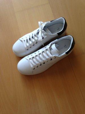 Sneaker,weiss,neu,von Trussardi,Gr.40