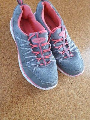Graceland Slip-on Sneakers grey