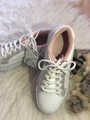 H&M Heel Sneakers multicolored