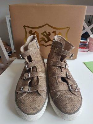 Sneakers Ash sandfarben