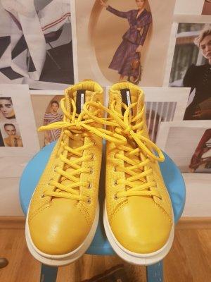 Sneakers by ECCO / tweed style