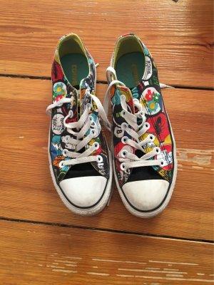 Sneakers Converse Comicmuster