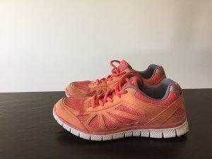 Sneakers Coral Größe 37