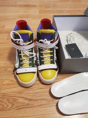 Sneakers Giuseppe Zanotti