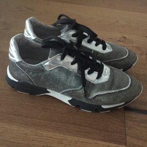 Sneakers Glitzer von Bullboxer