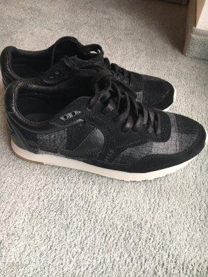 Guess Sneakers met veters veelkleurig