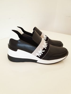 Sneakers Halbschuhe Sneaker Gr. 38 Michael Kors Neu