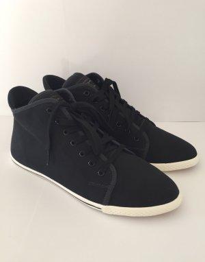 Sneakers in Schwarz-Weiß zum Schnüren - von Marc by Marc Jacobs / Gr. EUR 40