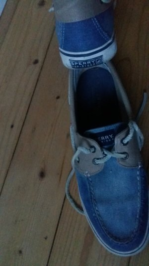 Sperry top-sider Mocassins veelkleurig