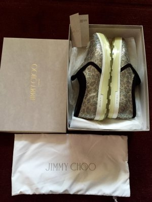 Sneakers - JIMMY CHOO - NEU