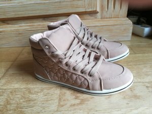 Sneakers mauve Gr. 40 NEU