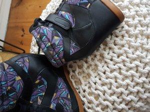 sneakers mit absatz gr. 40