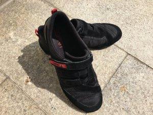 Sneakers mit Klettverschluss von ESPRIT