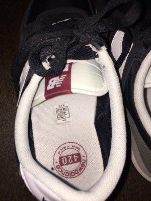 Sneakers New Balance 420 schwarz /grau