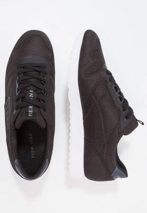 Sneakers Pier One Schwarz Neu!!