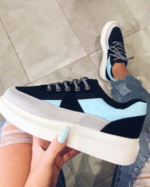 Sneakers platform gr 39