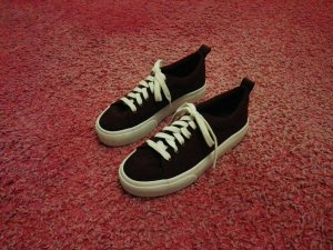 Sneakers pull and bear 37 rot