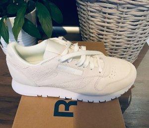 Sneakers Reebok aus Leder