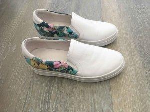 Sneakers / Schlüpfsneaker