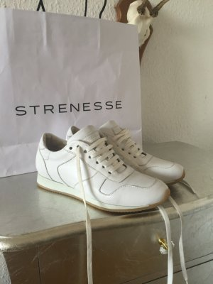 Strenesse Sneakers white leather