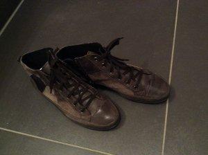 new product 4d399 4747e Sneakers Turnschuhe Semler Schuhe 37