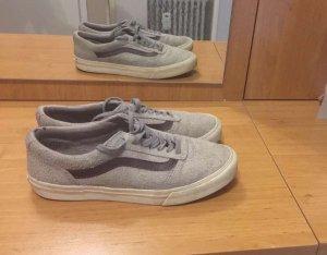 Vans Sneakers met veters grijs