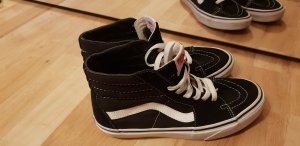Sneakers VANS - Sk8-Hi  Black/White