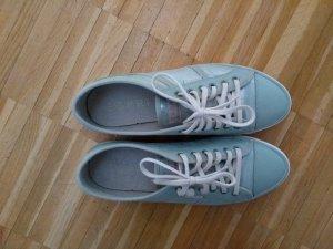 Sneakers von Esprit, hellblau, Größe 39, neuwertig