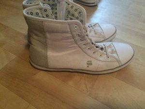 Sneakers von G-Star in weis